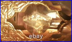 Culver Mid Century Vintage Highball Glasses Set of 8
