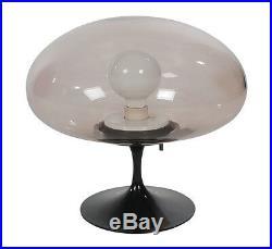 Design Line Replacement Shade/Globe Stemlite NOT LAUREL Lamp Mid Century Retro
