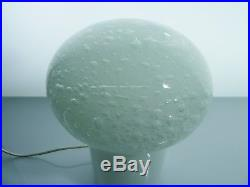 Lampada Murano Glass Venini Rare Mid Century Vistosi VeArt Zuccheri Mazzega