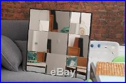 MID Century Modern Mirror (paul Evans Style)