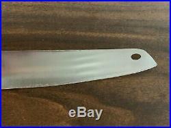Vintage Mid Century Modern Tapio Wirkkala Knife Set Hackman